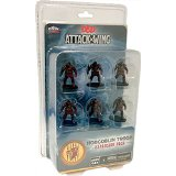 Dungeons and Dragons Attack Wing: Wave One Hobgoblin Troop Expansion Pack