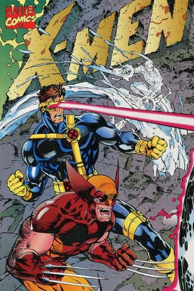 X-men (1991 1st Series) Bundle (1-17 plus Variants)
