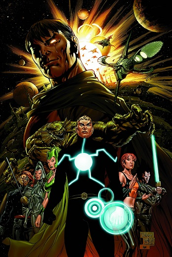 X-Men: Emperor Vulcan TP - Used