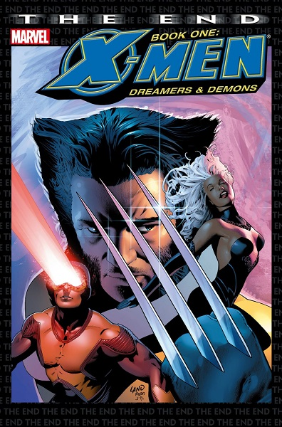X-Men The End: Dreamers and Demons: Book 1 TP - Used