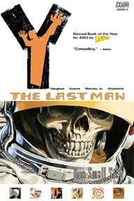 Y: The Last Man: Volume 3: One Small Step TP
