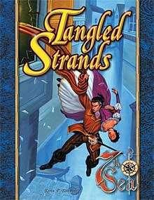 7th Sea Tangled Strands - used