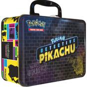 Pokemon TCG: Detective Pikachu Collector Chest