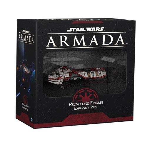 Star Wars: Armada: Pelta-Class Frigate Expansion Pack