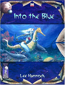 D20: Into the Blue Role Playing - USED