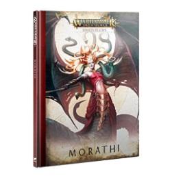 Warhammer: Age of Sigmar: Broken Realms: Morathi 80-34