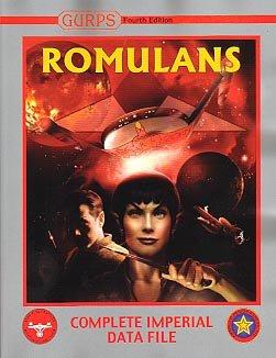 Gurps 4th ed: Romulans - Used