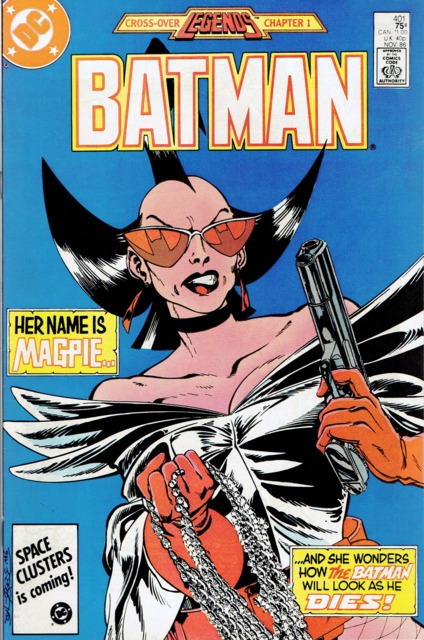 Batman (1940) no. 401 - Used
