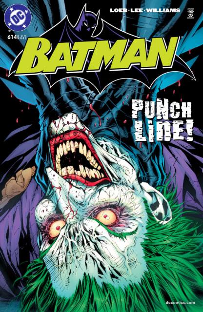 Batman (1940) no. 614 - Used