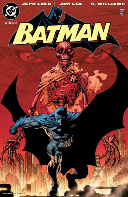 Batman (1940) no. 618 - Used