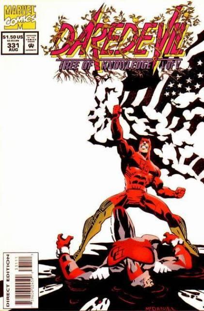 Daredevil (1964) no. 331 - Used