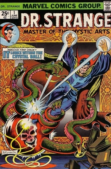 Doctor Strange (1974) Special no. 1 - Used
