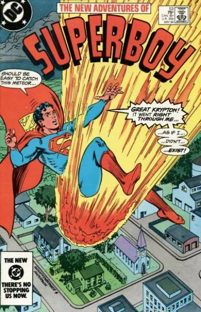 New Adventures of Superby (1980) no. 53 - Used