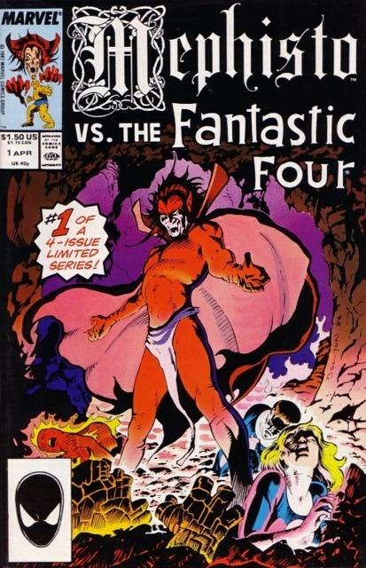 Mephisto Vs. (1987) Complete Bundle - Used