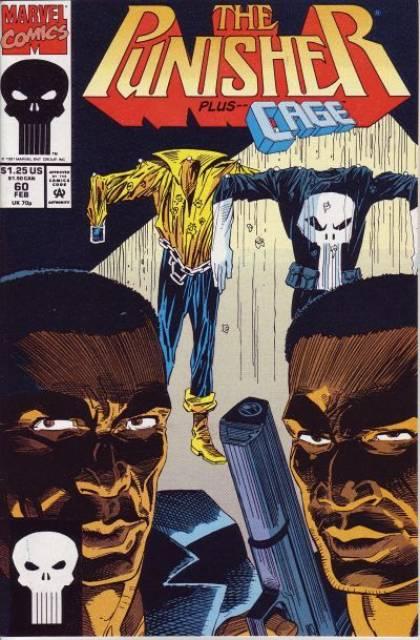Punisher (1987) no. 60 - Used