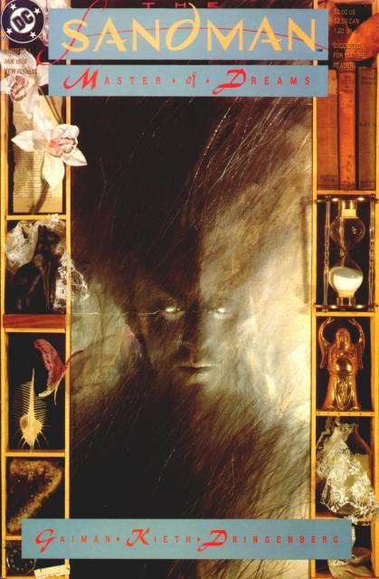 The Sandman (1989) no. 1 - Used