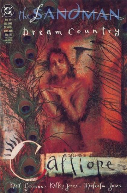 The Sandman (1989) no. 17 - Used