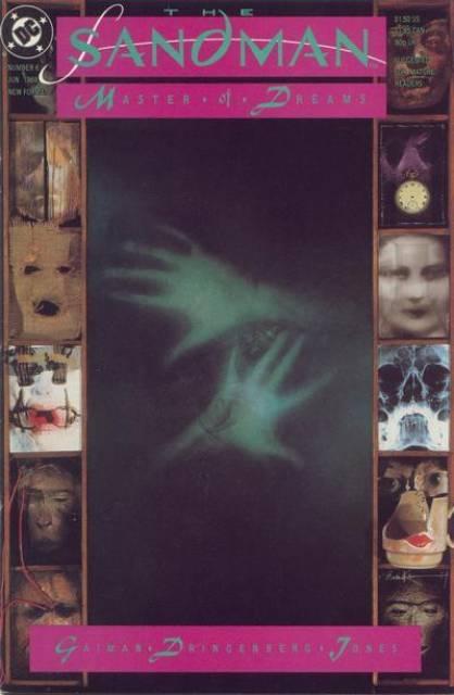 The Sandman (1989) no. 6 - Used