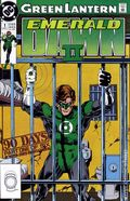 Green Lantern Emerald Dawn II (1991) Complete Bundle - Used