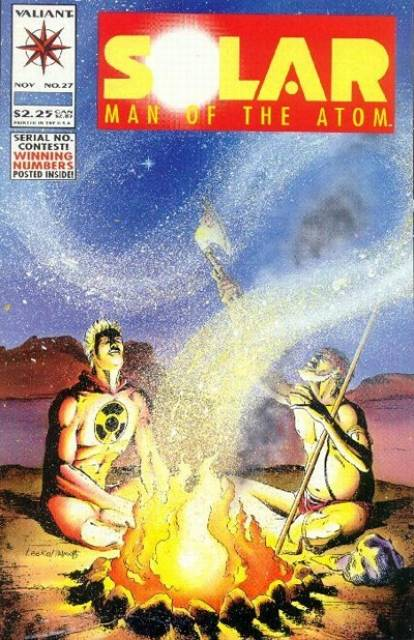 Solar (1991) no. 27 - Used