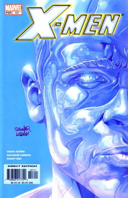 X-Men (1991) no. 157 - Used
