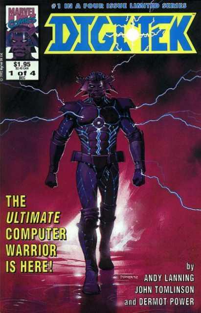 Digitek (1992) Complete Bundle - Used