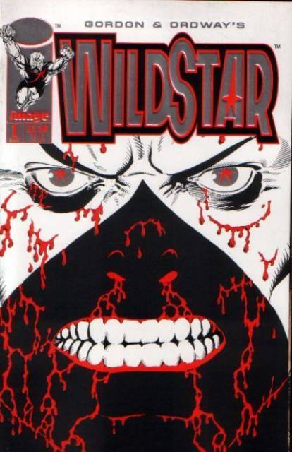 Wildstar (1993) Sky Zero Complete Bundle - Used