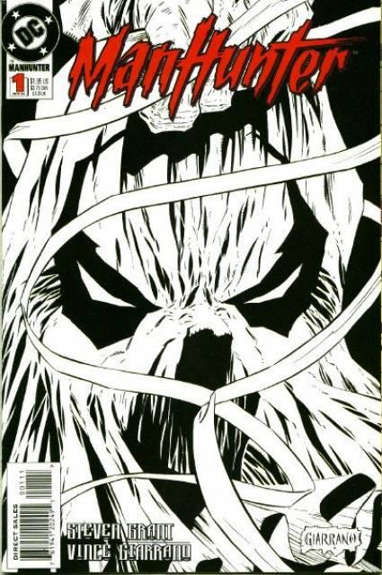 Manhunter (1994) Complete Bundle - Used