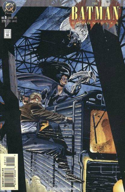 Batman Chronicles (1995) no. 1 - Used
