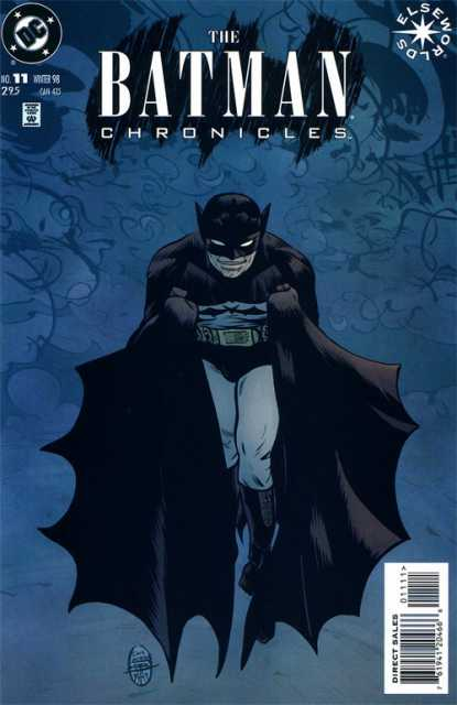 Batman Chronicles (1995) no. 11 - Used