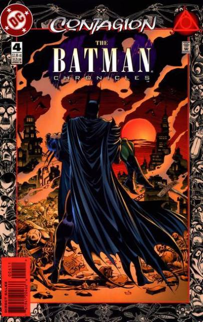 Batman Chronicles (1995) no. 4 - Used