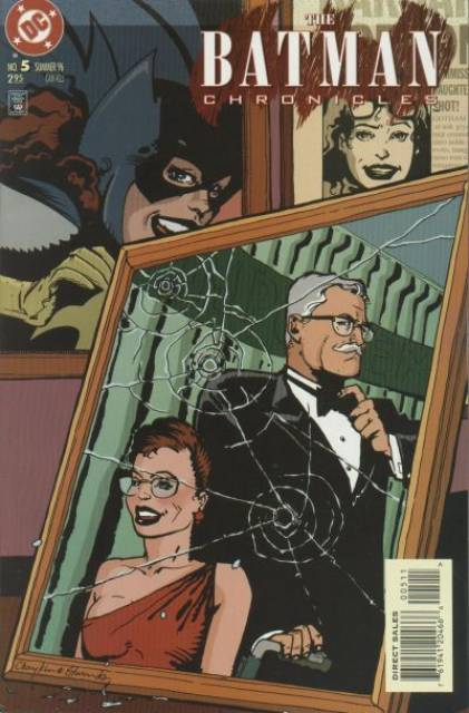 Batman Chronicles (1995) no. 5 - Used