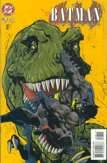 Batman Chronicles (1995) no. 8 - Used