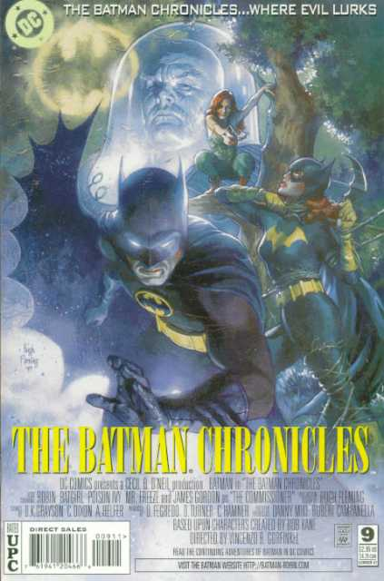 Batman Chronicles (1995) no. 9 - Used