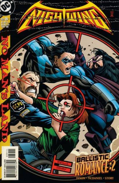 Nightwing (1996) no. 39 - Used