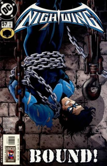 Nightwing (1996) no. 57 - Used