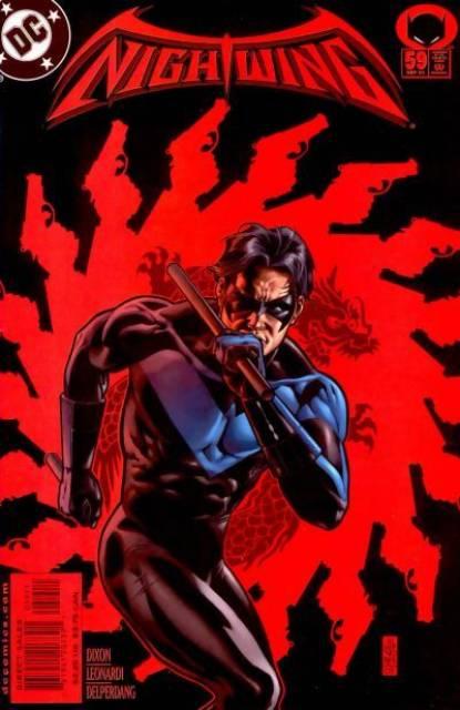 Nightwing (1996) no. 59 - Used