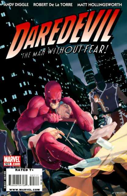 Daredevil (1998) no. 501 - Used