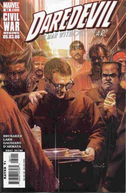 Daredevil (1998) no. 84 - Used