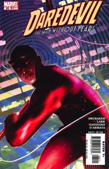 Daredevil (1998) no. 85 - Used