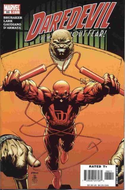 Daredevil (1998) no. 86 - Used