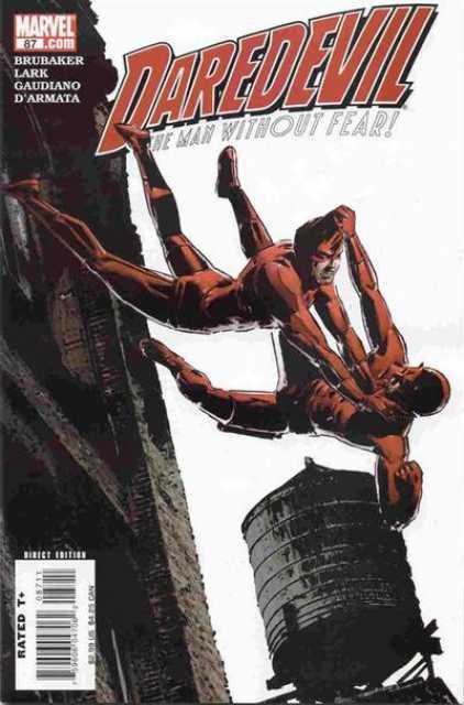 Daredevil (1998) no. 87 - Used