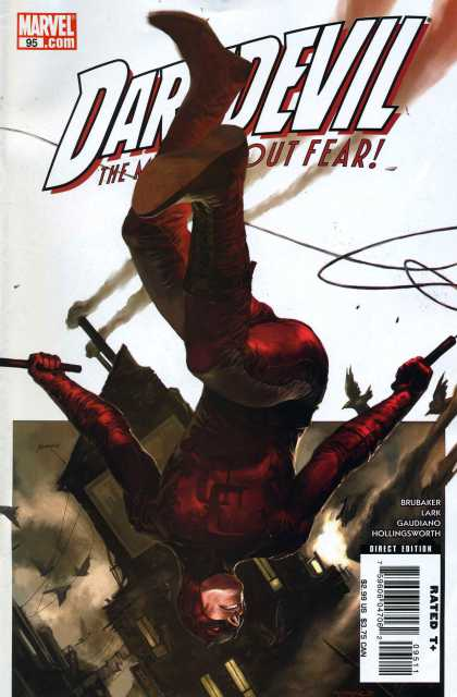 Daredevil (1998) no. 95 - Used