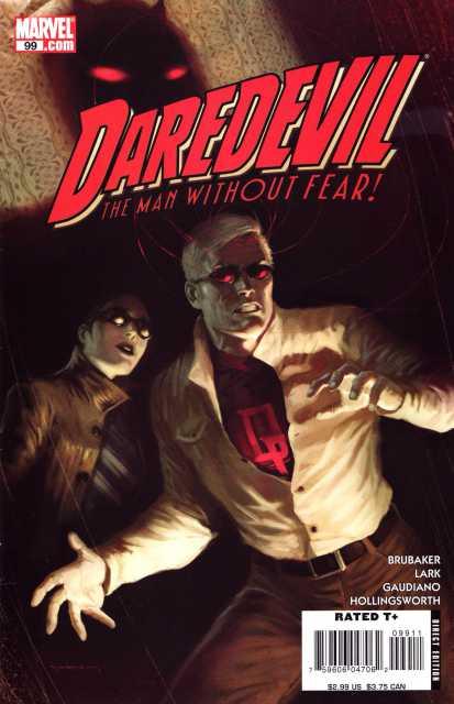 Daredevil (1998) no. 99 - Used