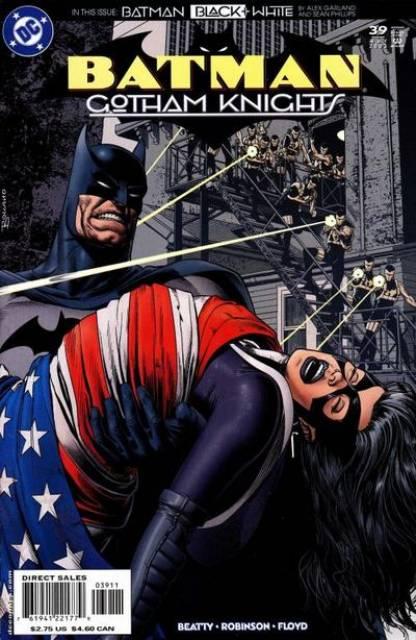 Batman Gotham Knights (2000) no. 39 - Used