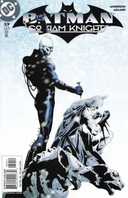 Batman Gotham Knights (2000) no. 59 - Used
