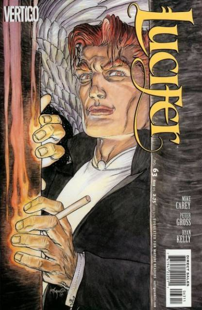 Lucifer (2000) no. 63 - Used