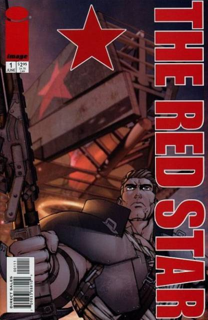 Red Star (2000) Complete Bundle - Used