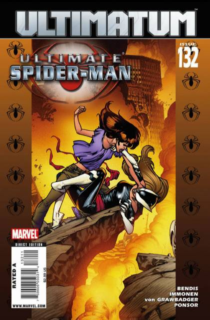 Ultimate Spider-Man (2000) no. 132 - Used