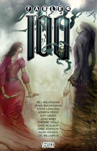 Fables (2002) no. 100 - Used